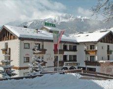 Hotel Sant Anton  - Bormio