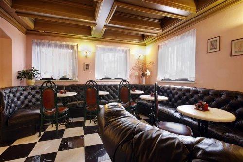Hotel Touring - Predazzo - Val di Fiemme - Itálie, Predazzo - Ubytování