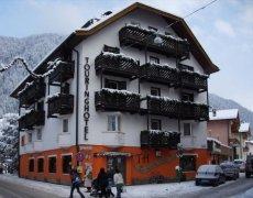 Hotel Touring - Predazzo