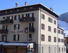 Hotel Capitani - Bormio