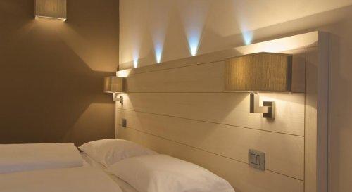 Hotel Le Blanc  - Monte Bondone - Itálie, Monte Bondone - Ubytování
