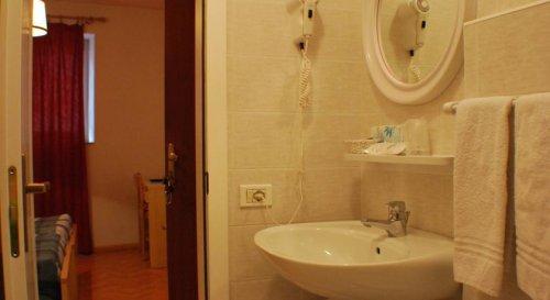 Hotel Lucia  - Tereso - Val di Fiemme - Itálie, Tesero - Ubytování