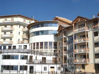 Hotel Montana - Itálie, Monte Bondone - Lyžařské zájezdy