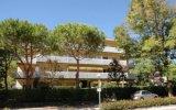 Ubytování , Residence Verdemare - Lignano Riviera
