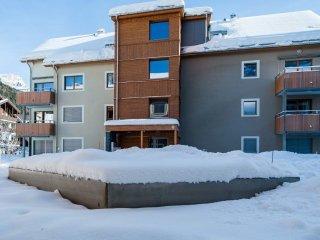 Titlis Resort - Střední Švýcarsko - Švýcarsko, Engelberg - Lyžařské zájezdy