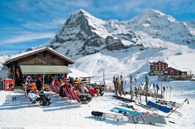Hotel Terrace - Střední Švýcarsko - Švýcarsko, Engelberg - Lyžařské zájezdy