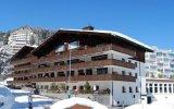 Švýcarsko, Ferienanlage Hof Arosa