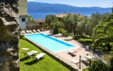 Ubytování , Hotel Livia  - Gargnano