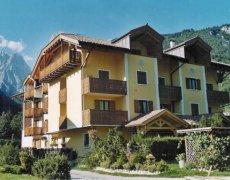 Rezidence Alpenrose - Molveno