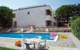 Zájezdy, Villa Briciola – Lignano Riviera