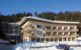 Švýcarsko, Hotel Strela
