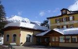 Zájezdy, Hotel Vioz  - Pejo Fonti