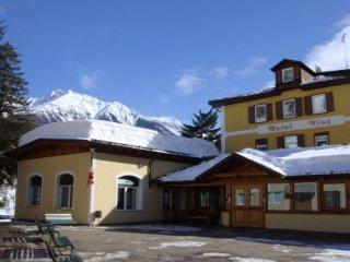 Hotel Vioz  - Pejo Fonti - Val di Pejo - Itálie, Pejo Fonti - Ubytování