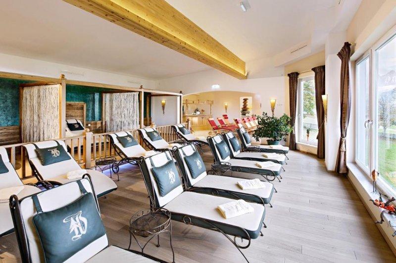 Hotel Waldfrieden - Štýrsko - Rakousko, Schladming-Rohrmoos - Lyžařské zájezdy