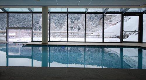 Hotel Monte Bondone s - Itálie, Monte Bondone - Ubytování