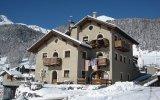 Casa Fiocco di Neve - Livigno FREE SKI