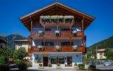 Ubytování , Hotel Villa Lucin - Pinzolo