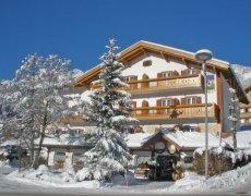 Hotel Cristallo - Vigo di Fassa