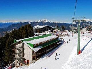 Hotel Sporting  - Cavalese - Trentino - Itálie, Cavalese - Ubytování