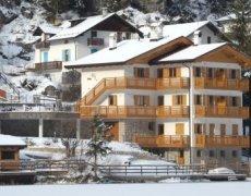 Villa Edelweiss – Masaré di Alleghe