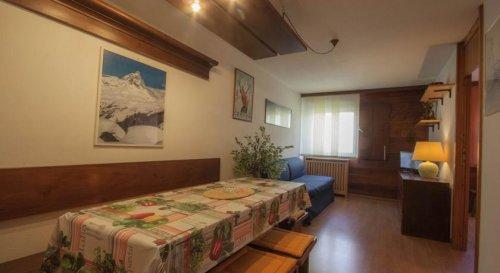 Rezidence Petit Tibet - Cervinia - Itálie, Valle d'Aosta - Ubytování