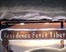 Rezidence Petit Tibet - Cervinia