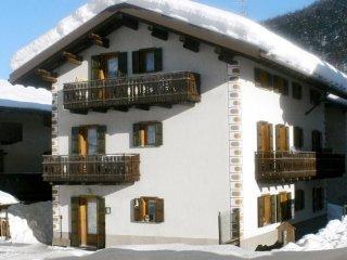 Apartmány Caterina Silvestri - Dolomity/Jižní Tyrolsko - Itálie, Livigno - Lyžařské zájezdy