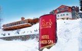 Polsko, Hotel & Medi Spa Bialy Kamien