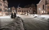 Polsko, Hotel Cottonina Villa & Mineral Spa Resort