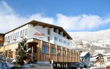 Wenns in Pitztal, Alpina Resort Nature & Wellness