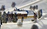 Česká republika, Hotel Alpský