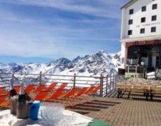 Hotel Lo Stambecco - Cervinia