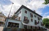 Itálie, Residence Tabor