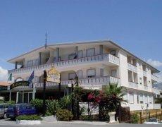 Hotel Gandhi - Santa Maria del Cedro