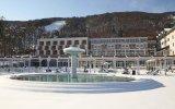 Slovinsko, Hotel Habakuk