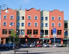 Wellness Hotel Lužan