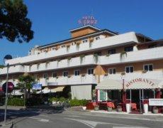 Hotel Santa Cruz - Lignano Sabbiadoro