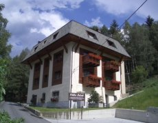 Villa Feleit - Bormio
