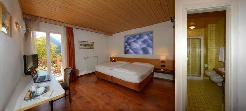 Hotel Los Andes  - Castello di Fiemme - Val di Fiemme - Itálie, Castello di Fiemme - Ubytování