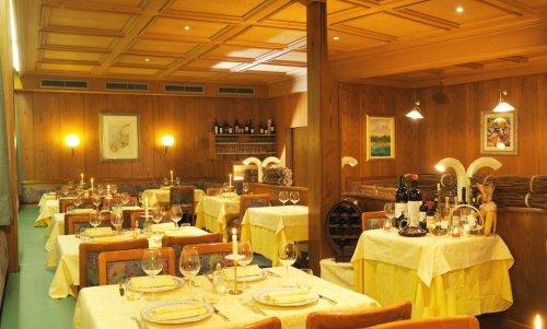 Hotel Ancora  - Predazzo - Val di Fiemme - Itálie, Predazzo - Ubytování