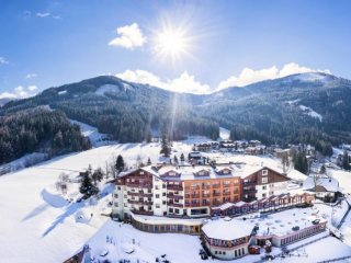 Kirchheimerhof Superior Refugium - Korutany - Rakousko, Bad Kleinkirchheim - Lyžařské zájezdy
