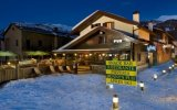 Zájezdy, Hotel Galli´s  - Livigno