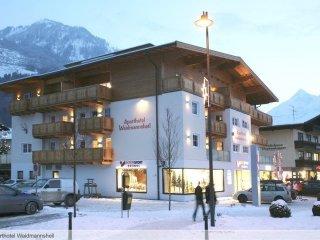 Aparthotel Waidmannsheil - Salcbursko - Rakousko, Kaprun - Lyžařské zájezdy