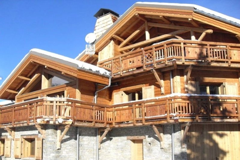 Chalet Levanna Occidentale - Isère - Francie, Les 2 Alpes - Lyžařské zájezdy