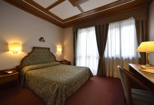 Hotel Sporting  - Zoldo Alto - Civetta - Itálie, Zoldo - Ubytování