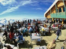 Résidence l'Horizon Blanc - Vysoké Alpy - Francie, La Joue du Loup - Lyžařské zájezdy