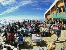 Résidence Les Chaumettes - Vysoké Alpy - Francie, SuperDévoluy - Lyžařské zájezdy