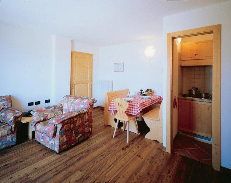 Residence Hotel Miramonti - Dolomity/Jižní Tyrolsko - Itálie, Daiano - Lyžařské zájezdy