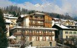 Ubytování , Residence Hotel Miramonti