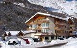 Švýcarsko, Hotel Eden